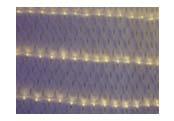 Гирлянда электрическая новогодняя LFDN-1515Y