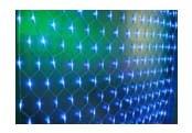 Гирлянда электрическая новогодняя LFDN-1515B