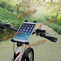 Универсальная регулируемая подставка держатель велосипеда крепление для планшета 7-11