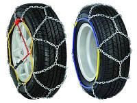 Комплект цепей против скольжения для внедорожников 4WD КВ410, 16 мм, 2 шт Vitol