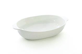 Форма для выпечки Bianco овальная, 43 х 27 х 9 см от BergHOFF 1691053