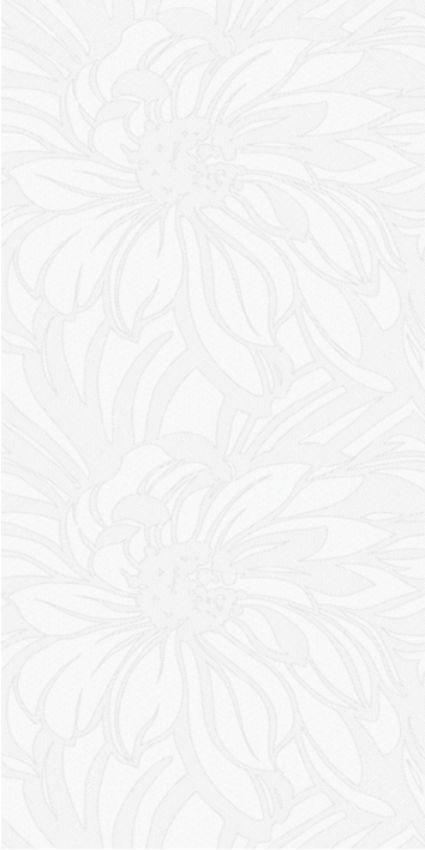 Плитка облицовочная Keramin Плаза 7С Белая (300Х600)