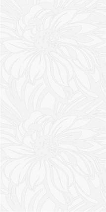 Плитка облицовочная Keramin Плаза 7С Белая (300Х600), фото 2