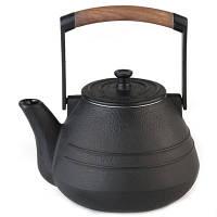 Чайник заварочный чугунный Neo, с крышкой и ситечком, 0,8 л BergHOFF 3502634