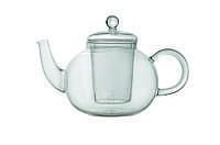 Чайник заварювальний скляний, 0,6 л BergHOFF 1107036