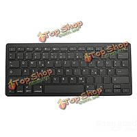 Тонкий шум bluetooth3 Германии.0 клавиатура для ПК MacBook и планшеты iPad в ассортименте