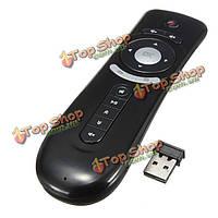 2.Т2 модуль 4G беспроводной USB Fly мышь пульт дистанционного управления 3D движения ручки