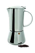Гейзерная кофеварка для эспрессо, 0,24 л BergHOFF 1106916