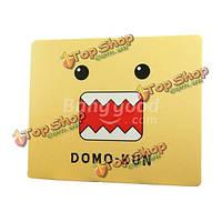 Мультипликационный персонаж рисунок Домо кун противоскользящие противоскользящие коврик для мыши мат