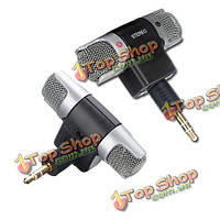 Мини микрофон микрофон для Skype программа ichat МД