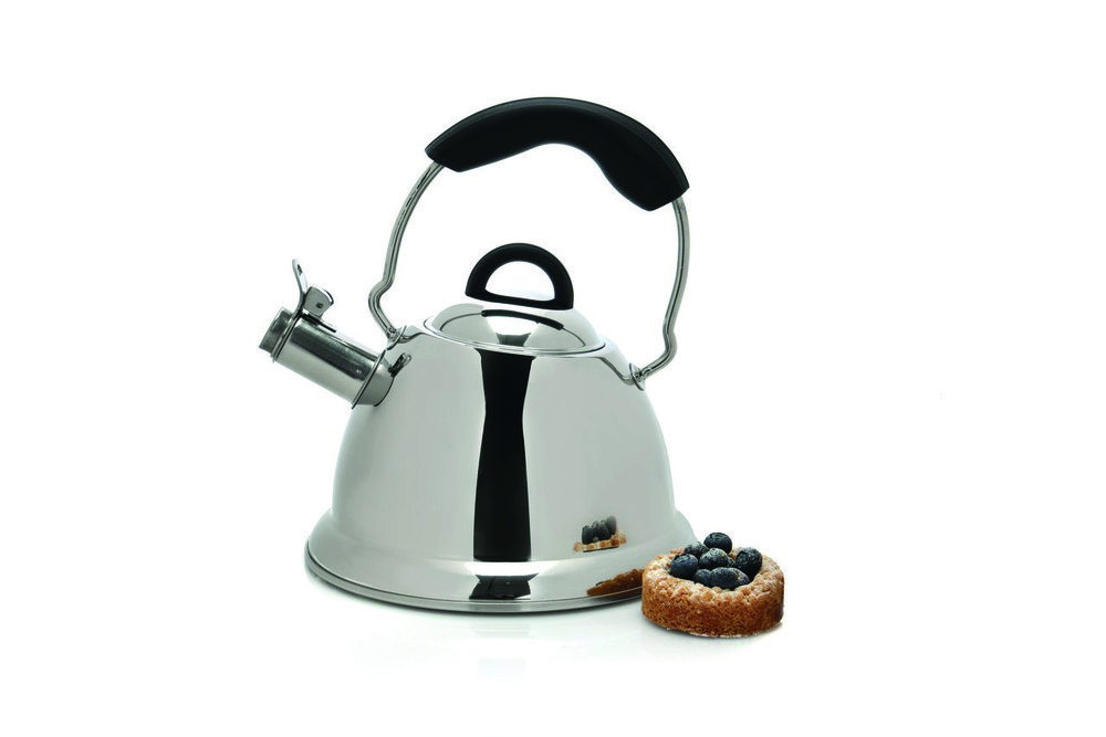 Чайник Designo со свистком, 3 л BergHOFF 1104287