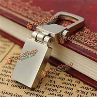 32Гб Mini металлической серебряной пряжкой флэш-диск USB 2.0 карты памяти U диск