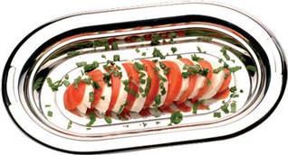 Блюдо овальное, 35 х 22 см BergHOFF 1105635