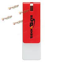 Bestrunner 32Гб вертят память ручки хранения большого пальца флеш-карты металла USB 2.0 u диск