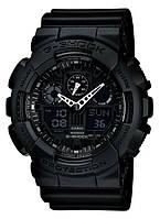 Мужские наручные часы Casio GA-100-1A1ER