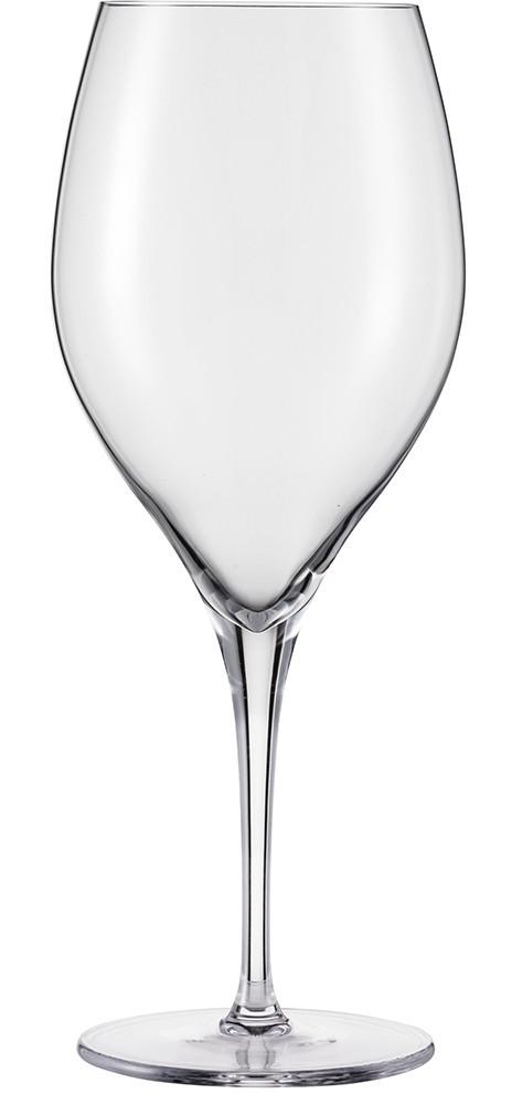 Келих для червоного вина 0,2 l з градуювальної відміткою Schott Zwiesel Grace 118675