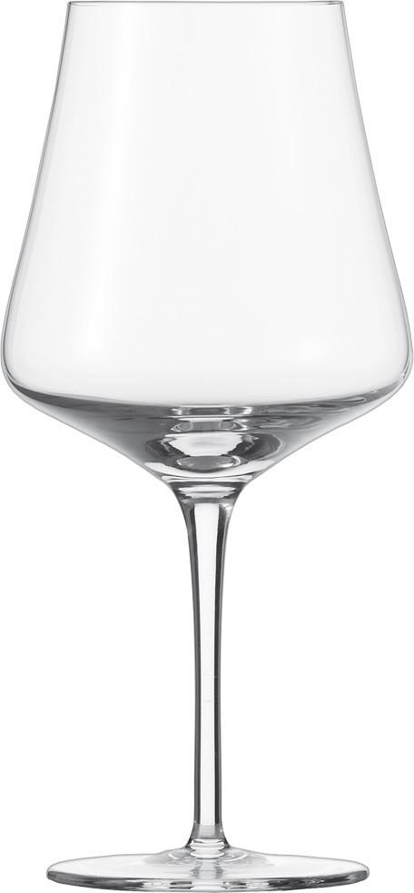 Келих для червоного вина Beaune 0,2 l з градуювальної відміткою Schott Zwiesel Fine 113864