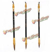 One Piece SML Китайская каллиграфия кисти ручка для волос куньих