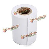 80x30мм оплаты квитанции бумаги для печати для белых термопринтер
