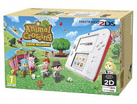NINTENDO 2DS ANIMAL CROSSING