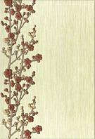 Декор Keramin 20 Сакура 3Н (275Х400)