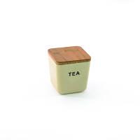Банка для хранения чая с крышкой Cook&Co 2800053