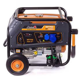Бензиновые генераторы MATARI MP 7900