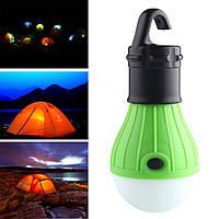 Лампочка фонарик для кемпинга походов