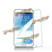 Защитная пленка экрана Samsung Galaxy Note 2 N7100
