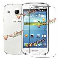 Защитная пленка защита экрана для Samsung Galaxy основной i8262