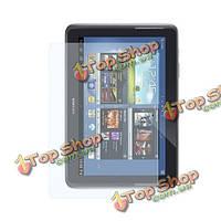 Защитная пленка матовая для Samsung Galaxy Примечание N8000 n8010