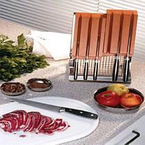 Підставка для ножів середня Rosle R16805