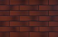 Плитка (клинкер) CERRAD elewacyjne burgund cieniowany   6,5 x 24,5