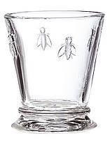 Стакан для воды Abeille, Н 10,3 см, 0,27 л La Rochere 612101