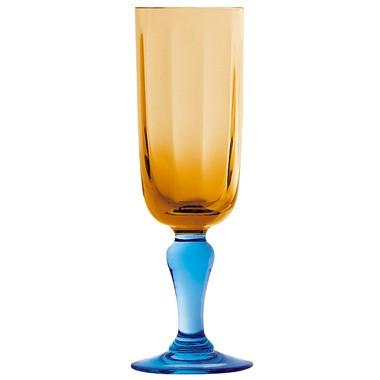 Фужер для шампанского Romantique, 0,21 л La Rochere 179742