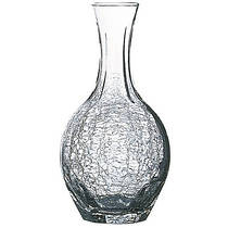 Графин Paname кракелированный, Н 23,5 см, 1 л La Rochere 514501