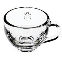 Чашка Abeille, диам. 7 см, Н 5,2 см La Rochere 631101