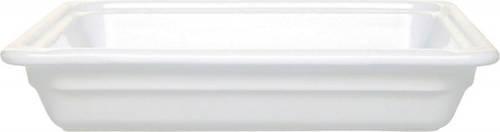 Форма-гастроемкость 2/3 6,5см Emile Henry BLANC 053423
