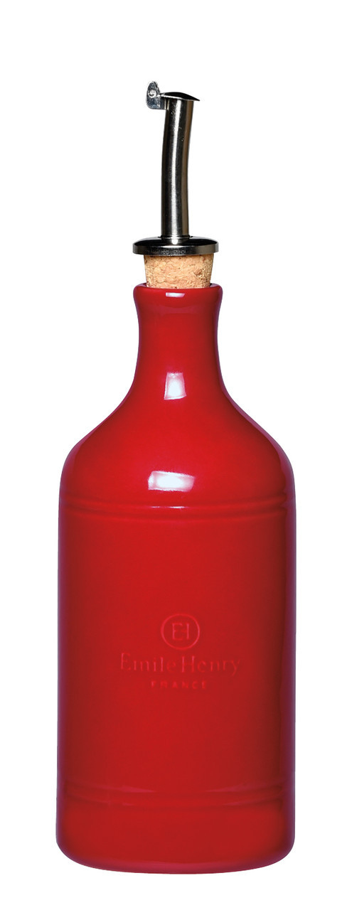 Пляшка для олії/оцту 0,45 л Emile Henry GRAND CRU 340215