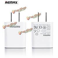 ReMax Original 5V 1a зарядное устройство USB путешествия и 1м 3.3ft кабель для зарядки для мобильного телефона Tablet PSP камеры