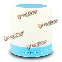 Высокого риса сд-128 SmartTouch LED микрофон Bluetooth динамик для телефона планшетного компьютера