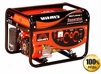Генератор бензиновый Vitals ERS 2.0bng (42350)