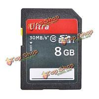 8Гб Class 10 USB 3.0 SD карта SD карта памяти для Apple аксессуары