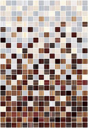 Плитка облицовочная Keramin Гламур 3С Микс (275Х400), фото 2