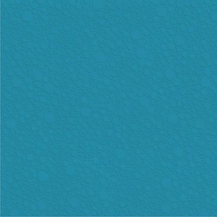Плитка напольная Keramin Вэйв 4П Бирюзовый (400Х400), фото 2