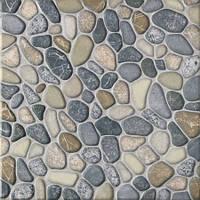 Плитка напольная TUBADZIN Nawara gray 33,3x33,3