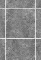 Плитка облицовочная Keramin Калейдоскоп 2Т Сер-Голуб. (275Х400)