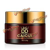Caicui отбеливание увлажняющий ярче кожи дд крем макияж консилер