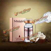 Schnaphil сущность гиалуроновая кислота экстракт сыворотки против морщин Отбеливание