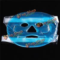 Анфас охлаждения маска горячей гель красота маска расслабиться медицинской уход за кожей лица